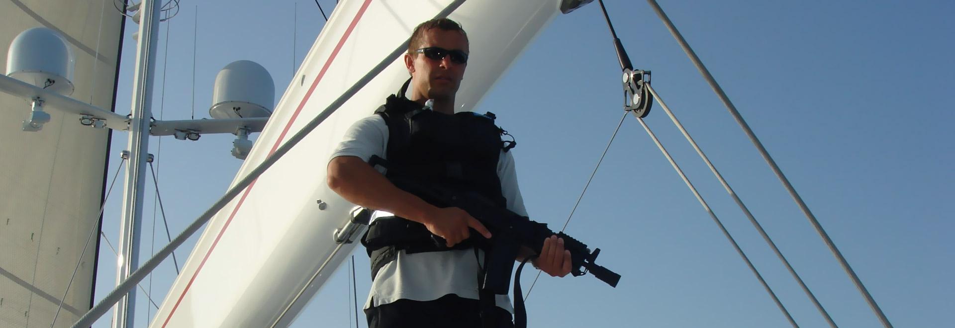 Anti Piracy Security
