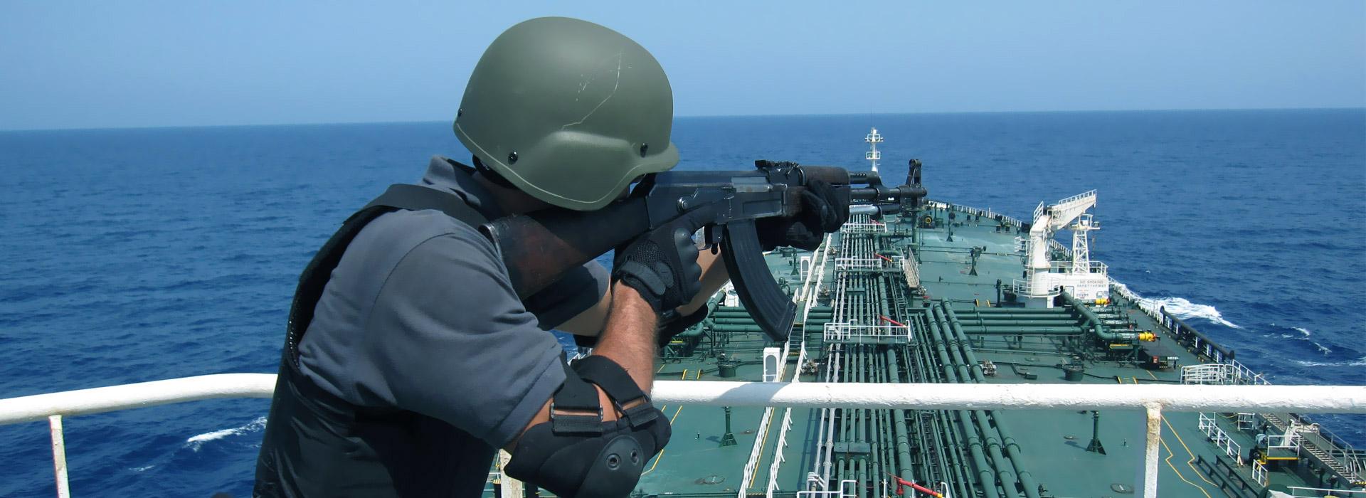 Maritime Security Sri Lanka